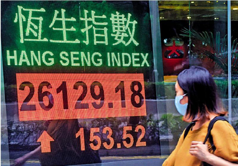 """?青年读书荟/国安法是香港稳定发展""""压舱石""""/香港华菁会会员 温 凡"""