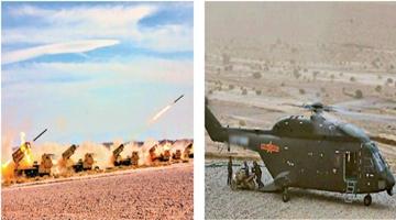 西部战区76集团军高原演练新战术 锤炼部队协同作战能力