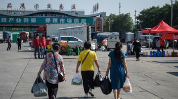 北京连续7天0新增 新发地疫情累计治愈出院超百例