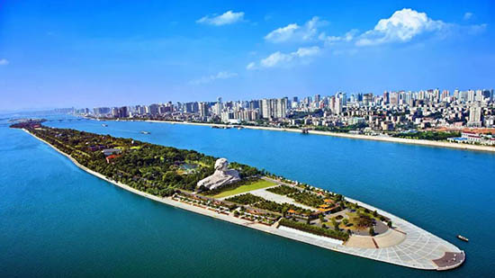 投资中部 看好长沙  ——解读中国营商环境新高地的长沙读本