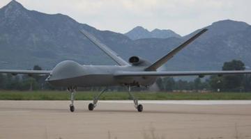 """西媒稱中美爭奪國際軍用無人機市場 中國無人機""""很誘人"""""""