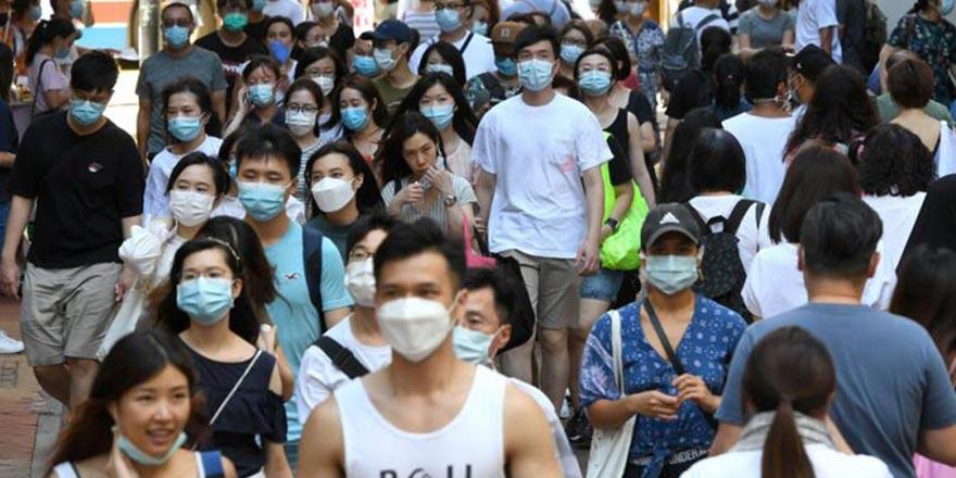 香港邀五家化验所加入检测 达到全民检测切断传播链