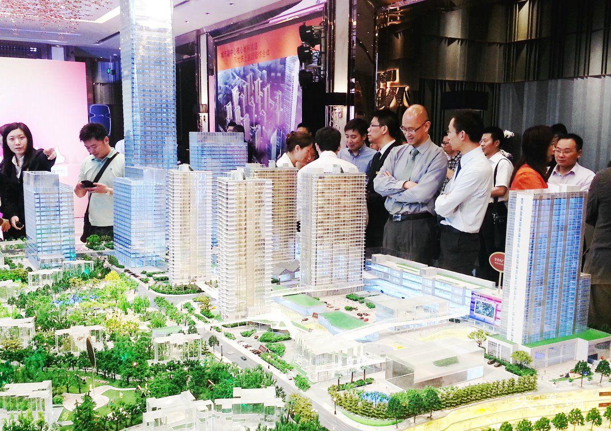 統計局:住房需求釋放 上月61城新房價格環比上漲