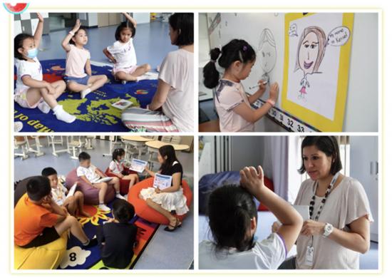 参加国际学校夏令营的机会来了!