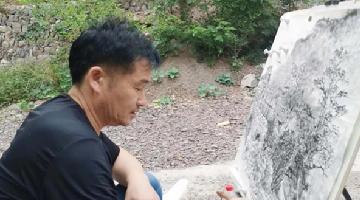 山水深情融笔墨——当代画家姚海歌