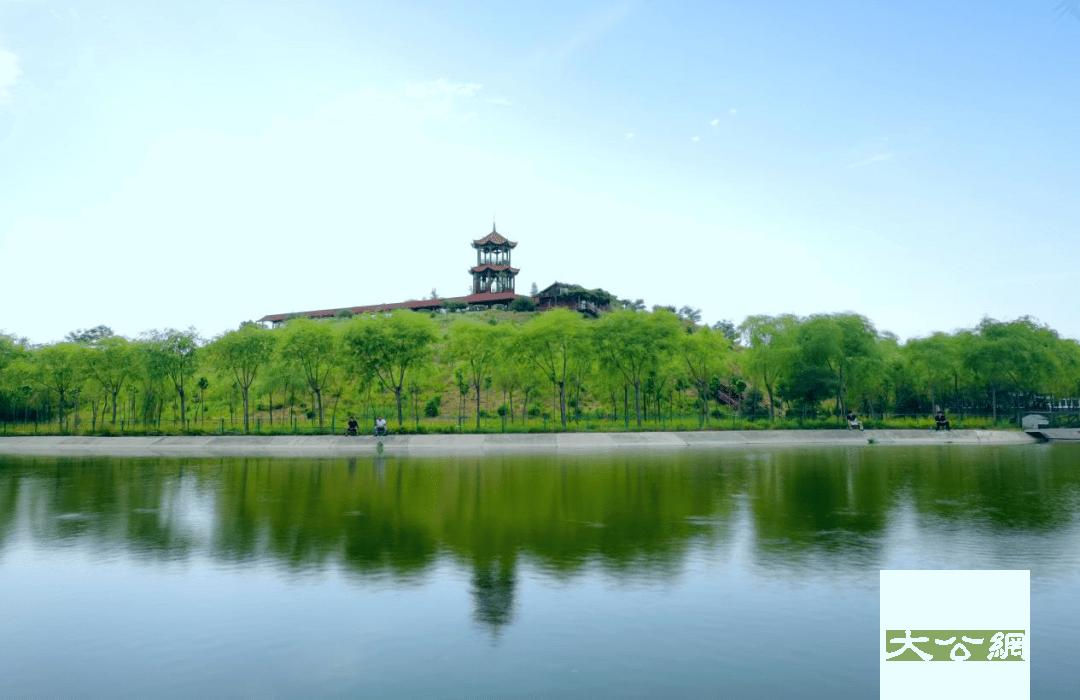 收藏|河南中牟景区:晨明生态园,带你Hi翻整个暑假