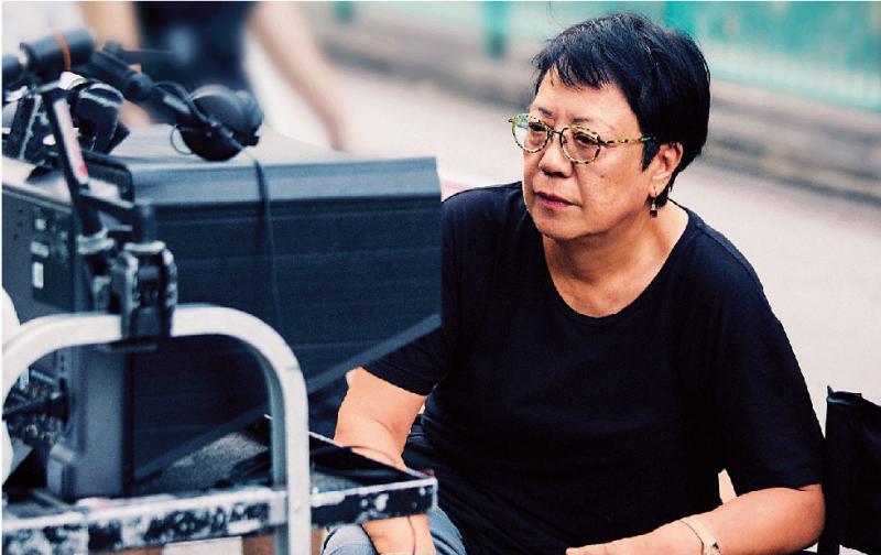 获威尼斯终身成就金狮奖 华人女导第一人