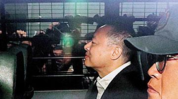 """?戴耀廷被港大革职后谋上诉 各界斥""""做戏"""""""