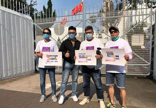 陳建強:港台最快9月檢討《頭條》機制