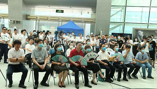《義薄雲天》將在鄭州連演兩場 58歲李樹建演「老爺戲」