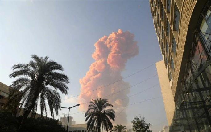 黎巴嫩大爆炸升至逾百死 全国哀悼三天