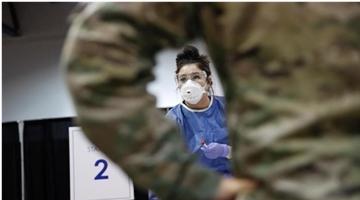 全球70万人死于新冠!多国正对抗第二波疫情