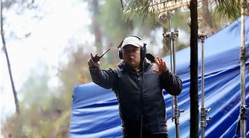 关于电影《十三猎杀》和影院复工 我们和李斌导演聊了聊