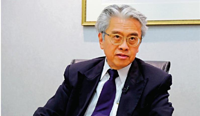?冯华健促香港政府尽快研究押后选举电子投票