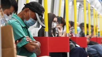 ?港大研究:新冠病毒可入侵脑部 建议监测中枢神经感染后果