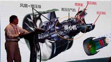 中国客机发动机市场预期5万亿 长三角加快构建民机产业链
