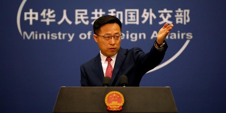反制!中国制裁11名乱港美国人