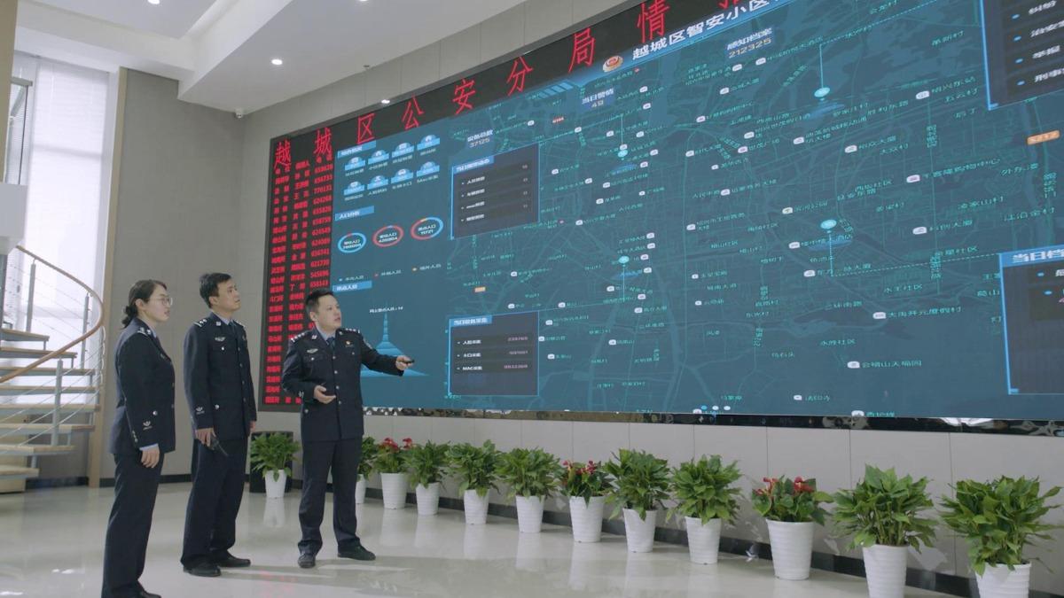 浙江善用大数据平台 8天实现台胞72年大陆寻亲梦