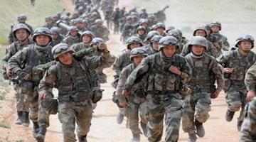 东部战区:多军种近日连续在台海及南北两端实战演练