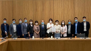 ?香港政府:立法会明年换届前不补选