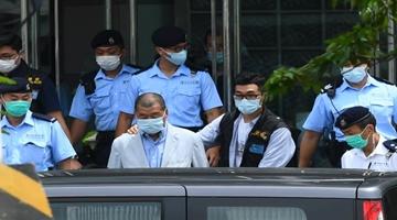 ?国台办促台当局停止操弄香港事务