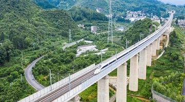 2035年全国高铁里程将达7万公里