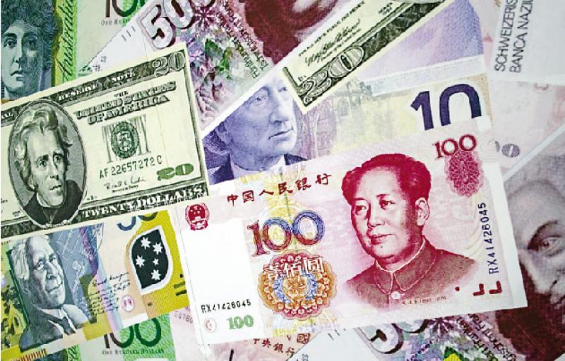 ?市场解码/人币年内不会趋势性贬值/瑞银亚洲经济研究主管 汪 涛