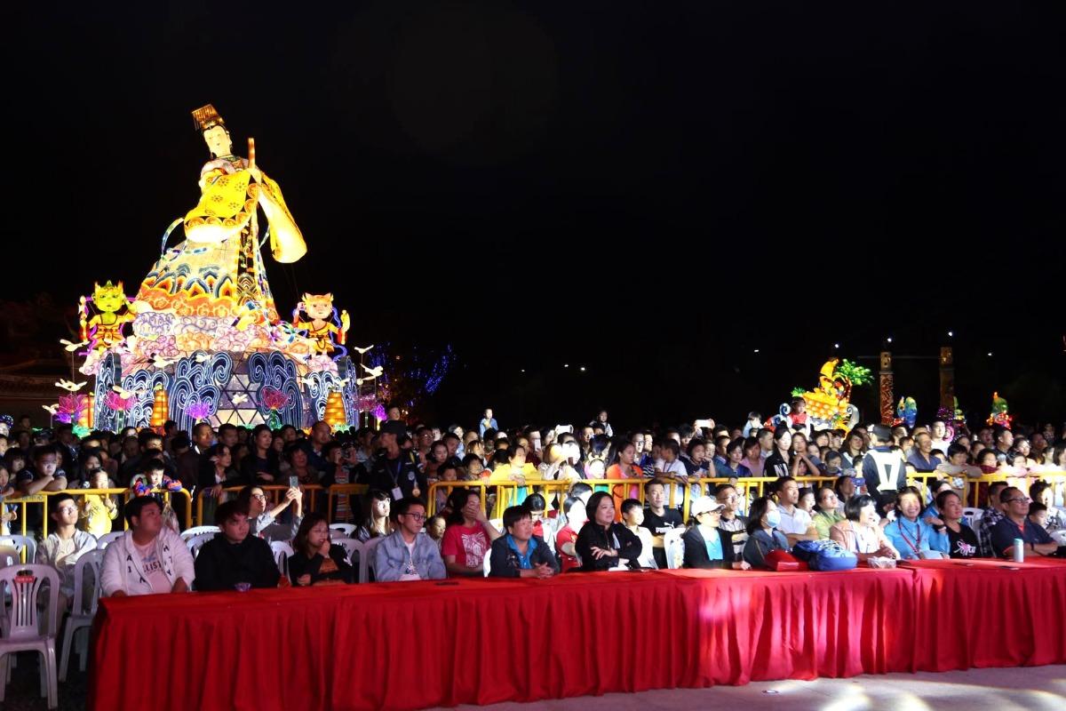 延续中华传统民俗技艺 两岸青年花灯设计比赛广邀学子参与