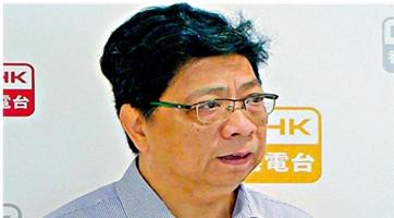 ?记协拒绝谴责许智峰恶行 反叫《大公报》开记者会对质