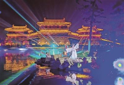 洛陽 厚植文化新優勢 打造華夏歷史文明傳承創新核心區