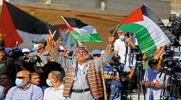 ?特朗普称沙特拟与以色列建交 利雅得否认