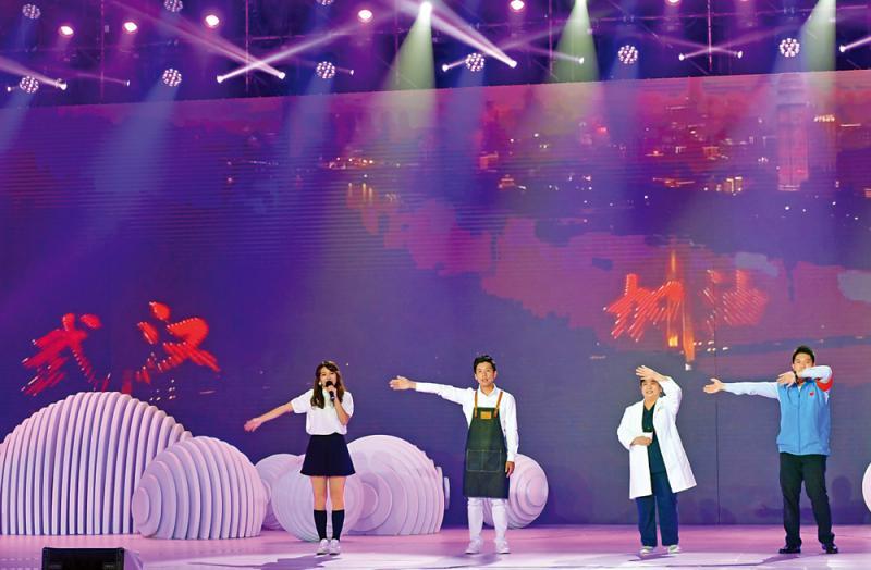 ?国台办:海青节助两岸青年交心