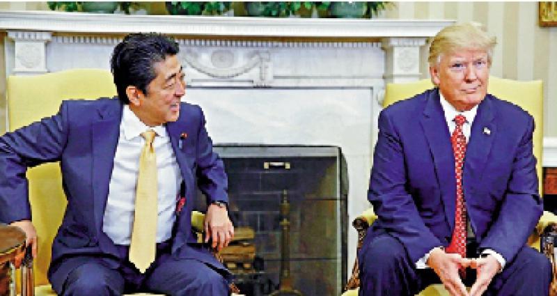 """?外交/""""讨好""""美国未见效 外交无突破"""
