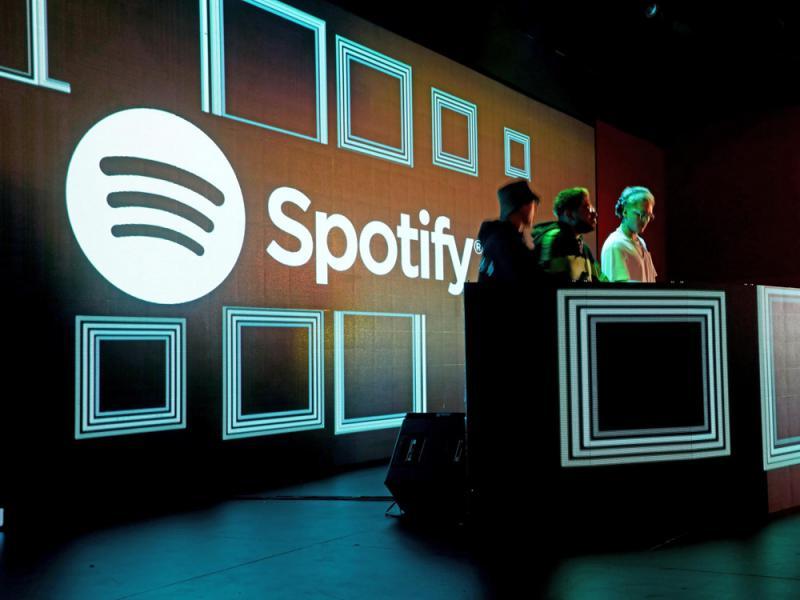 ?Spotify拓有声书挑战亚马逊