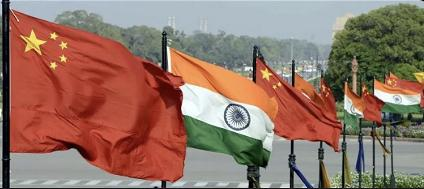 化解中印邊境危機的關鍵在於信守共識