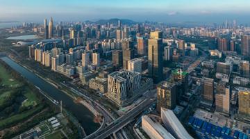 内地70个大中城市楼价按年升4.7%