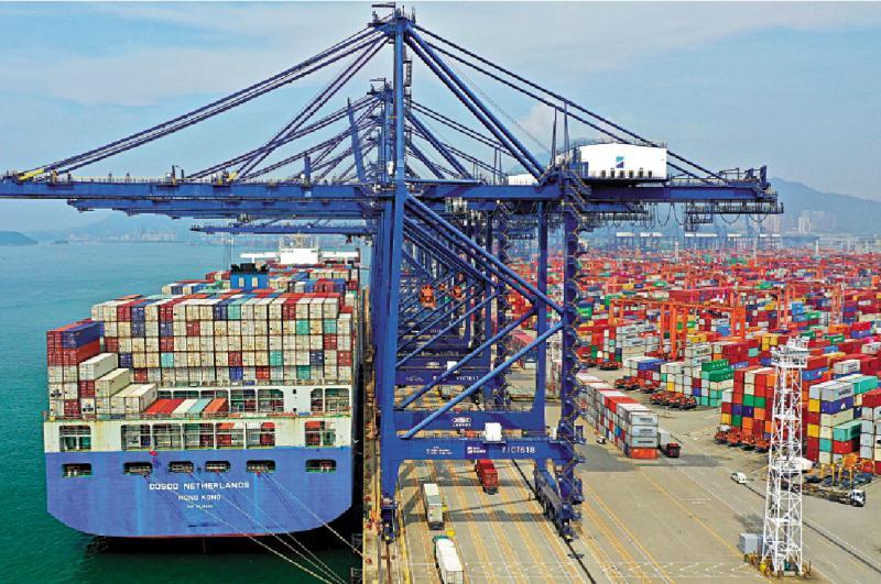 世貿:美對1.5萬億華貨徵稅非法