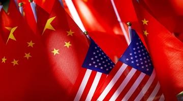 特朗普扬言世贸让中国摆脱谋杀罪名