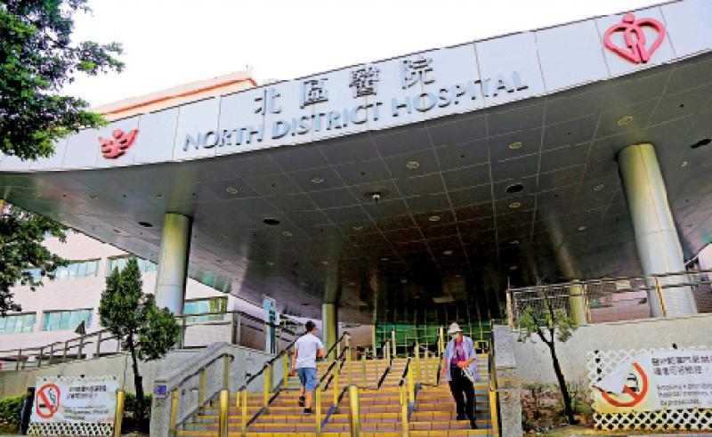 北区医院四包血浆漏冷藏报废