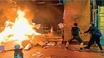 """香港法律界斥法援""""自选律师制""""漏洞多 建议随机分配"""