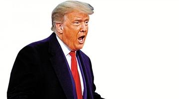 特朗普将提名大法官 民主党要求押至大选之后