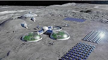 穿梭地月 中国正研发新一代载人火箭
