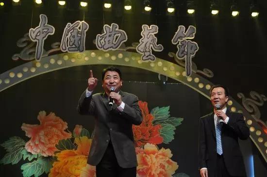 第十屆中國曲藝節月末河南平頂山舉辦 老中青曲藝家同場獻藝