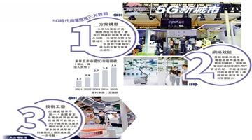 港中大联手华为建5G实验室 为解决网络结构