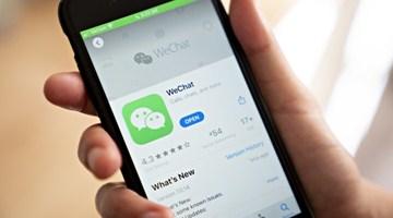 WeChat禁令被煞停 美商务部扬言上诉