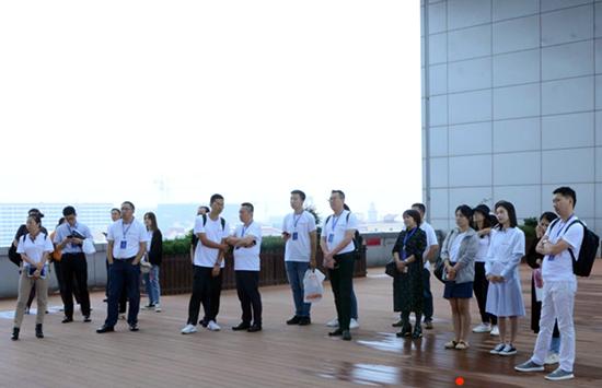 长沙黄花综合保税区  引领湖南外贸经济逆势飞扬