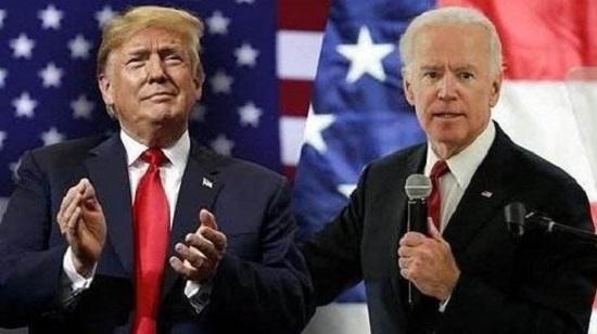 """特朗普败选不认输 共和党领袖临时""""救火"""""""