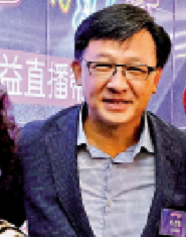 何君尧:黑暴持续破坏 判刑欠阻吓力