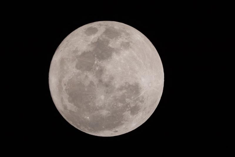 未来九日多云有雨 中秋赏月有难度