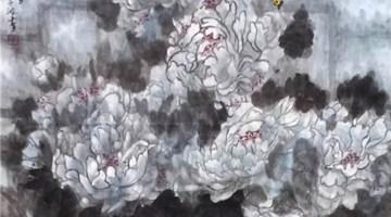 笔墨色彩的表达——著名画家凌子波作品赏析
